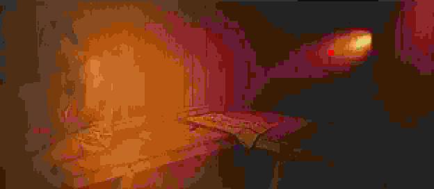 Frame 10, Nearest color, LUT